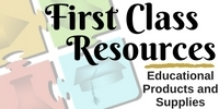 First Class Resources Educational Products and Supplies