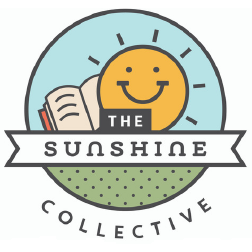 click to go to the Sunshine Collective providing 'Brilliant Boxes' to families of pre-schoolers and primary school aged children, throughout Australia
