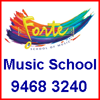 Homeschooling friendly music school in Joondalup Perth for all developmental stages of childhood from 6 months of age to young adult