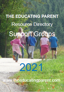 Download for FREE this huge collection of links to online Australian homeschool and unschool support groups in this special The Educating Parent Resource Directory by Beverley Paine