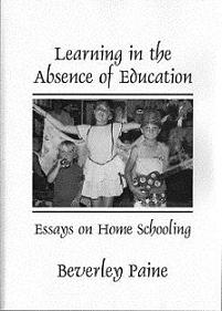Learning in the Absence of Education eBook
